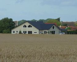 Lesoudier - Pierres - Maison